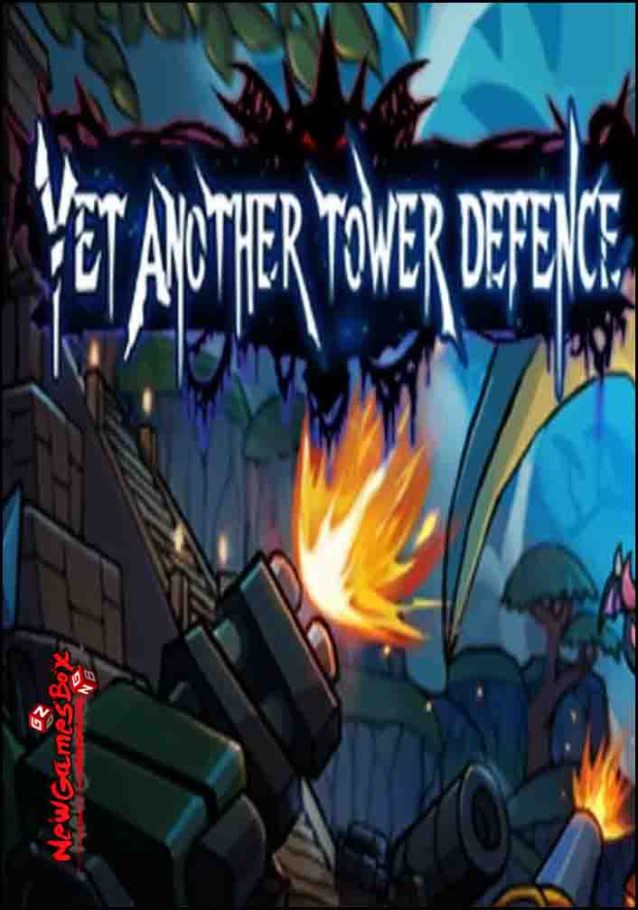 Yet Another Tower Defence Free Download