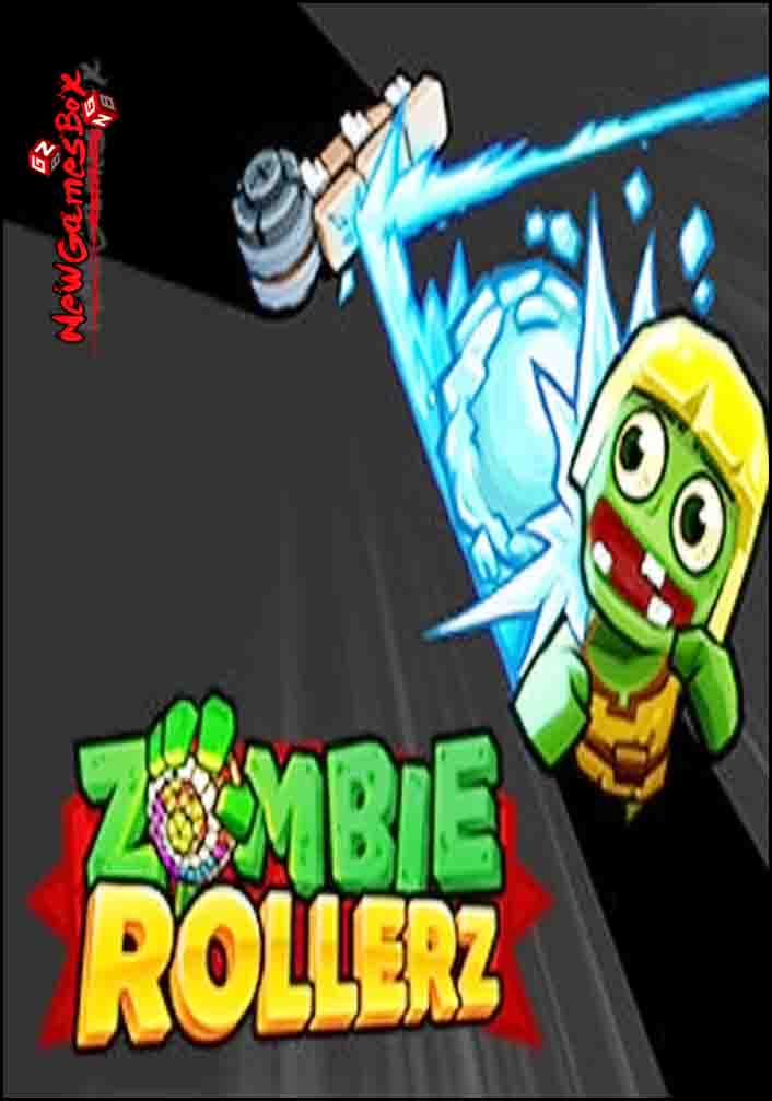 Zombie Rollerz Free Download