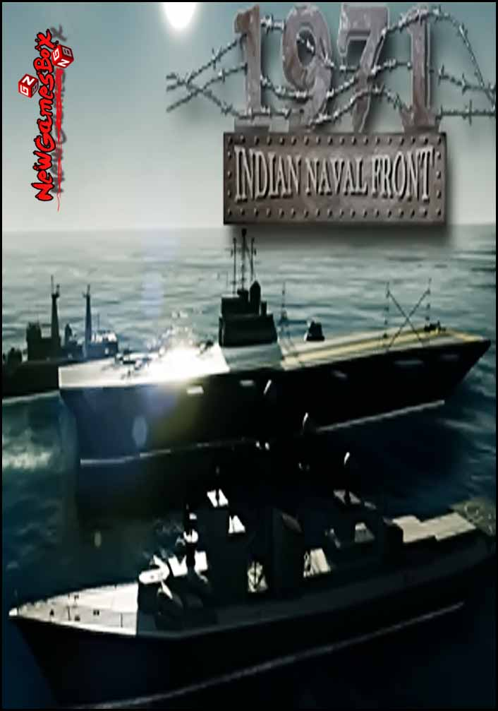1971 Indian Naval Front Free Download