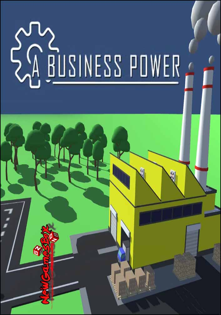A Business Power Free Download