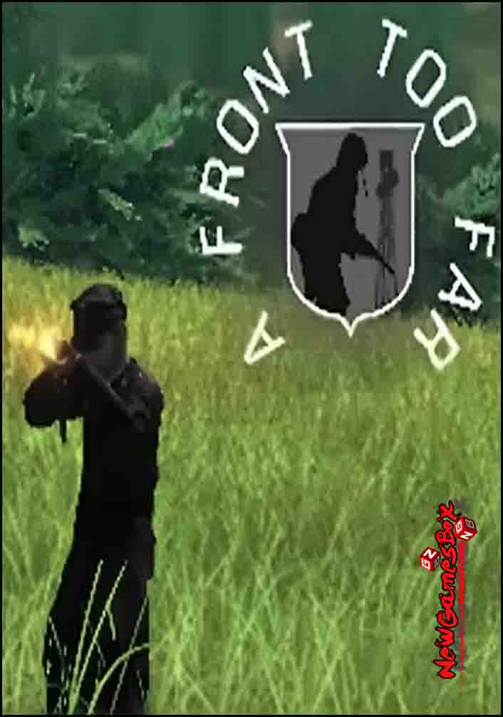 A Front Too Far Normandy Free Download