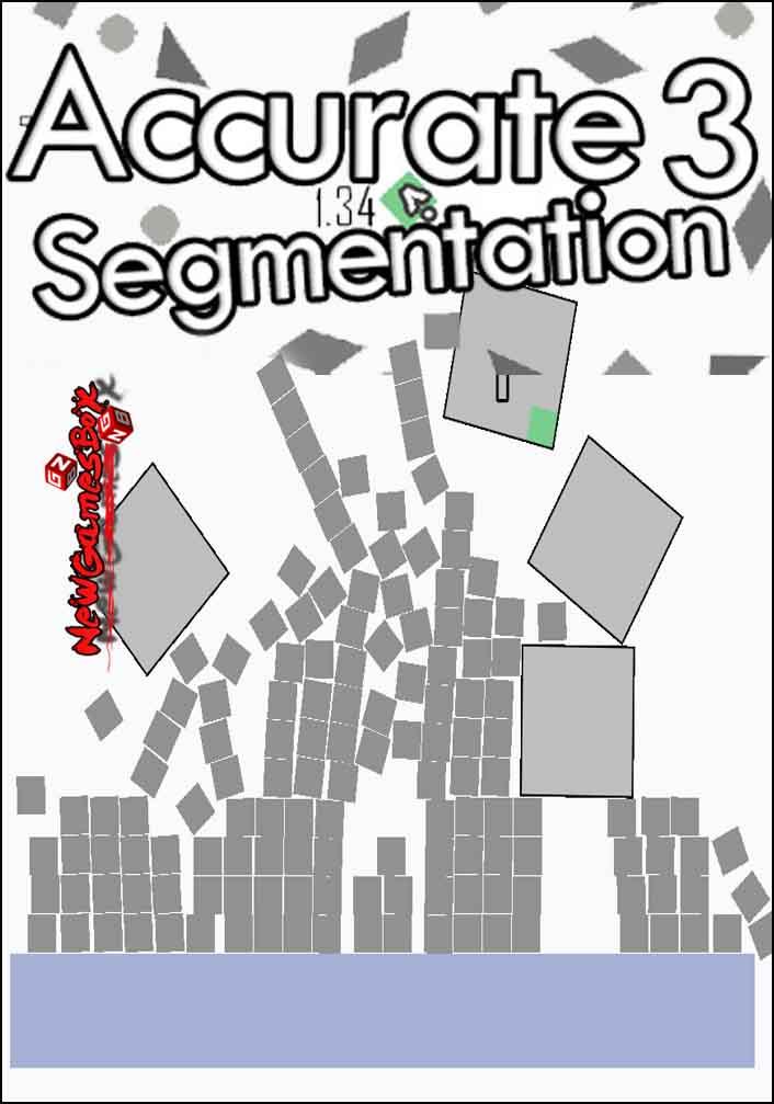 Accurate Segmentation 3 Free Download