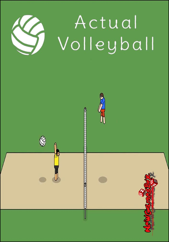 Actual Volleyball Free Download