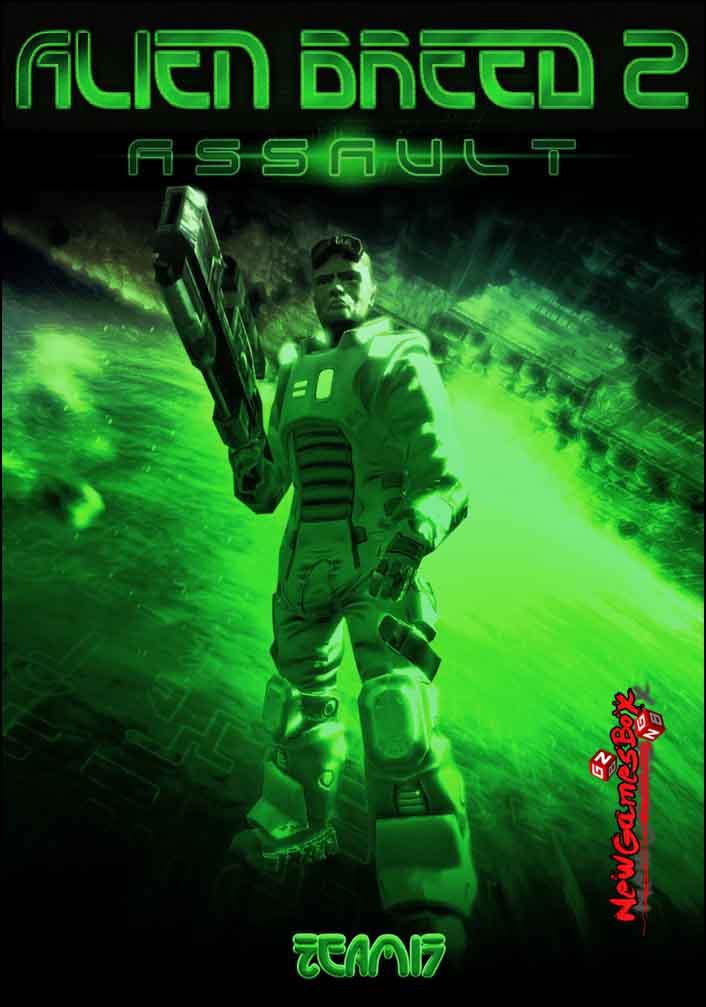 Alien Breed 2 Assault Download