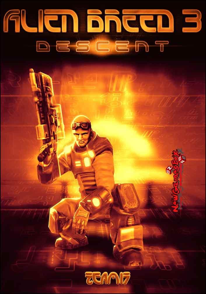 Alien Breed 3 Descent Download