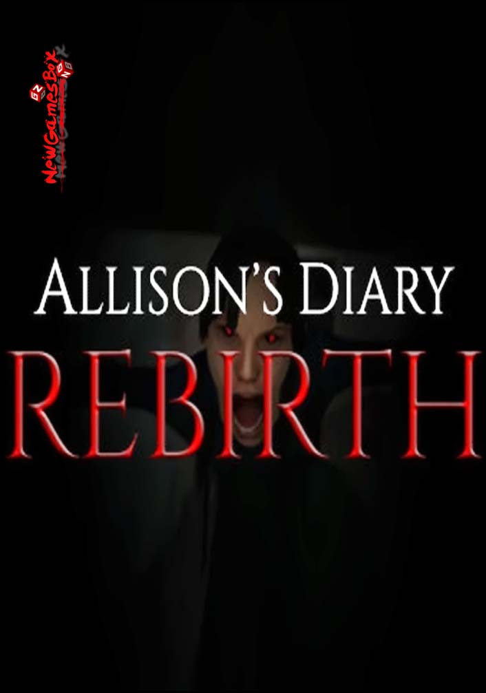 Allisons Diary Rebirth Free Download