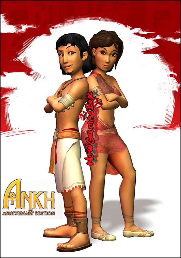 Ankh Anniversary Edition Free Download