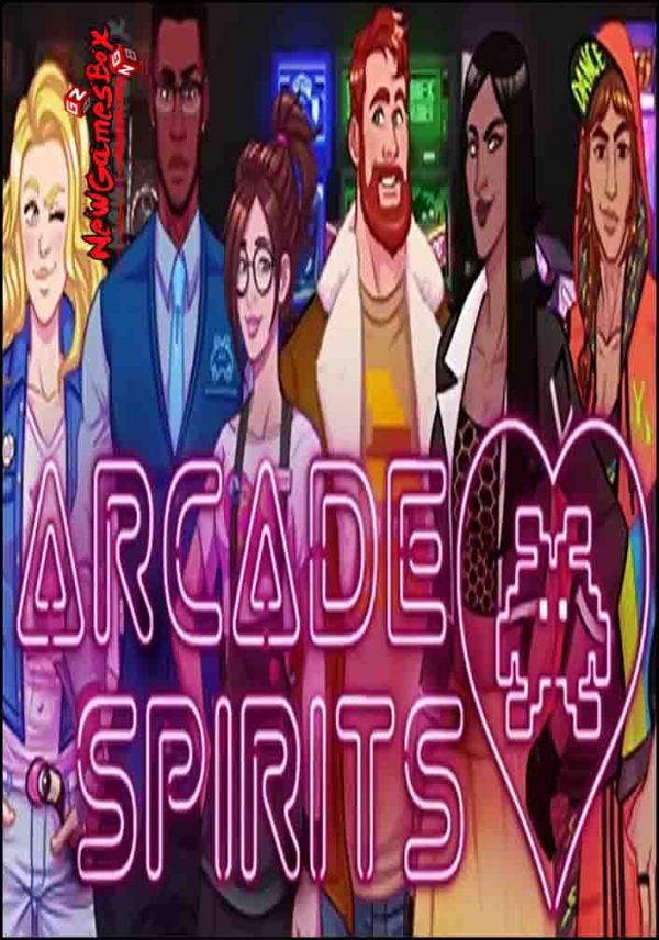Arcade Spirits Free Download