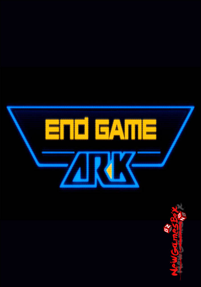 AR-K End Game Free Download