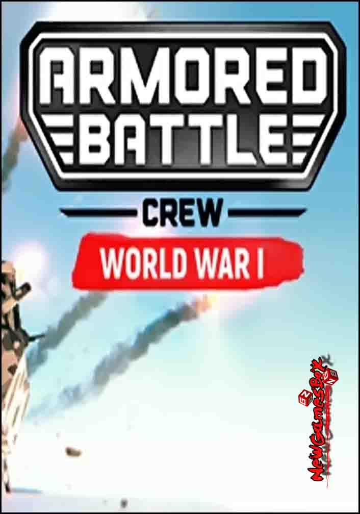 Armored Battle Crew Free Download