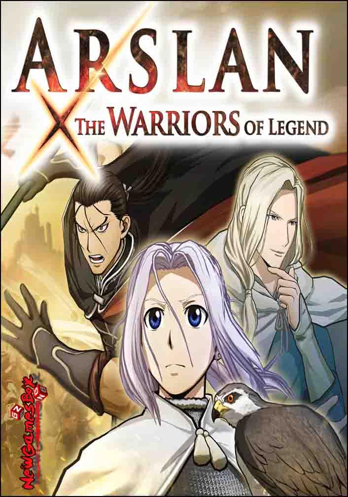 Arslan The Warriors Of Legend Download