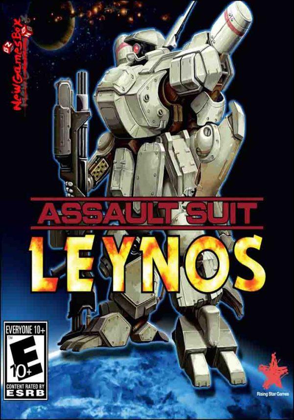 Assault Suit Leynos Download Free