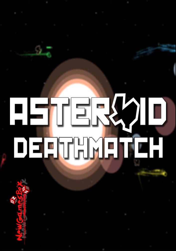Asteroid Deathmatch Free Download