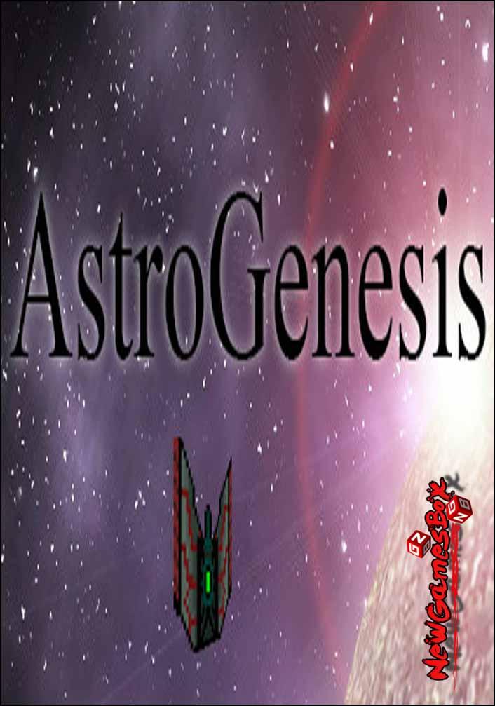 AstroGenesis Free Download