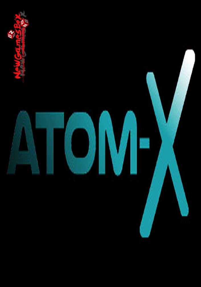 Atom X Free Download