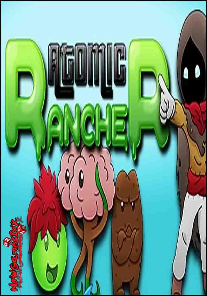 Atomic Rancher Free Download