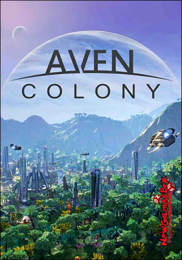 Aven Colony Download