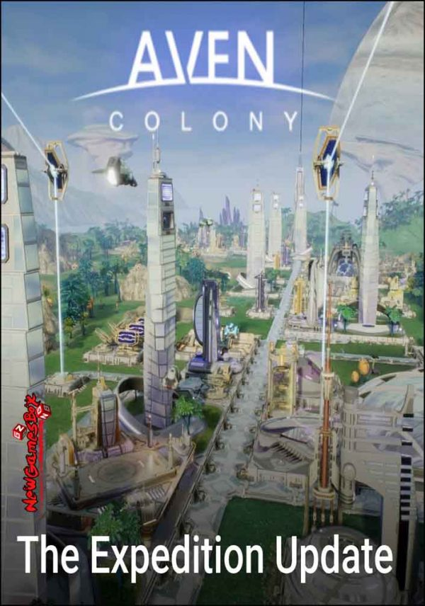 Aven Colony The Expedition Download