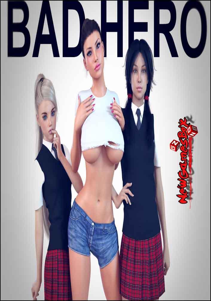 BADHERO Free Download