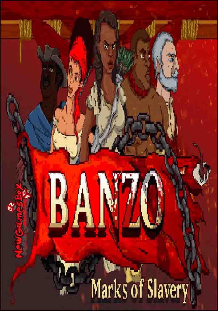 Banzo Marks Of Slavery Free Download