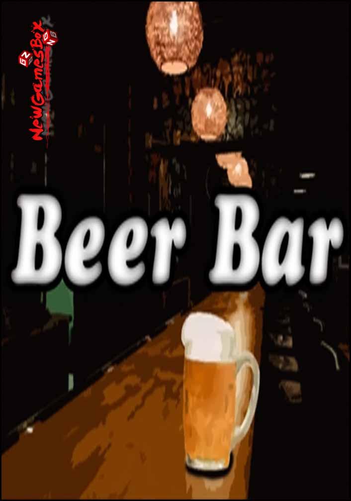 Beer Bar Free Download