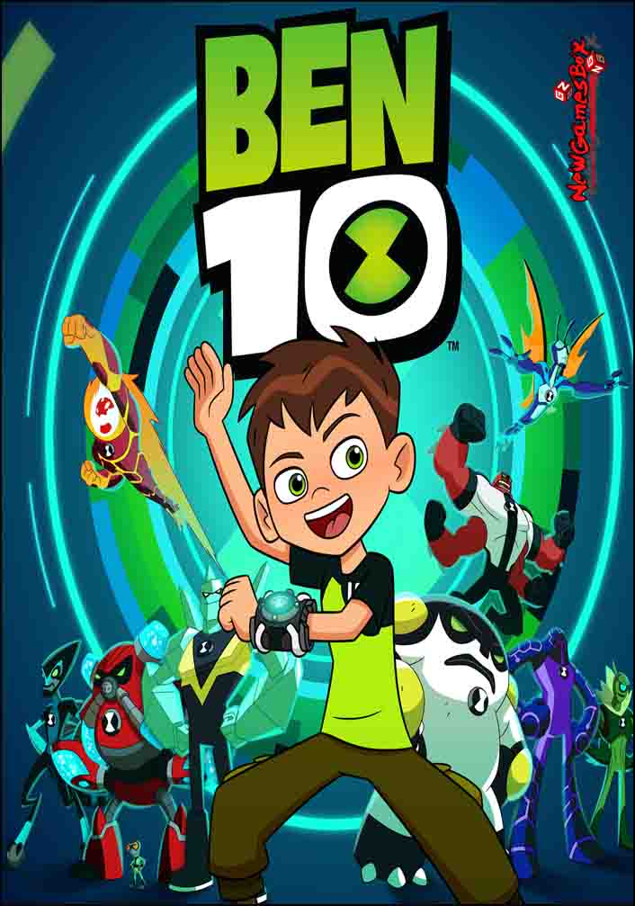 Ben 10 Games Download - Free downloads and reviews - CNET ...