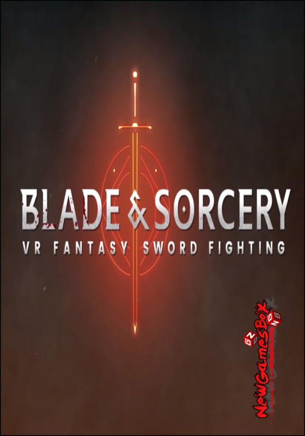 Blade And Sorcery Free Download