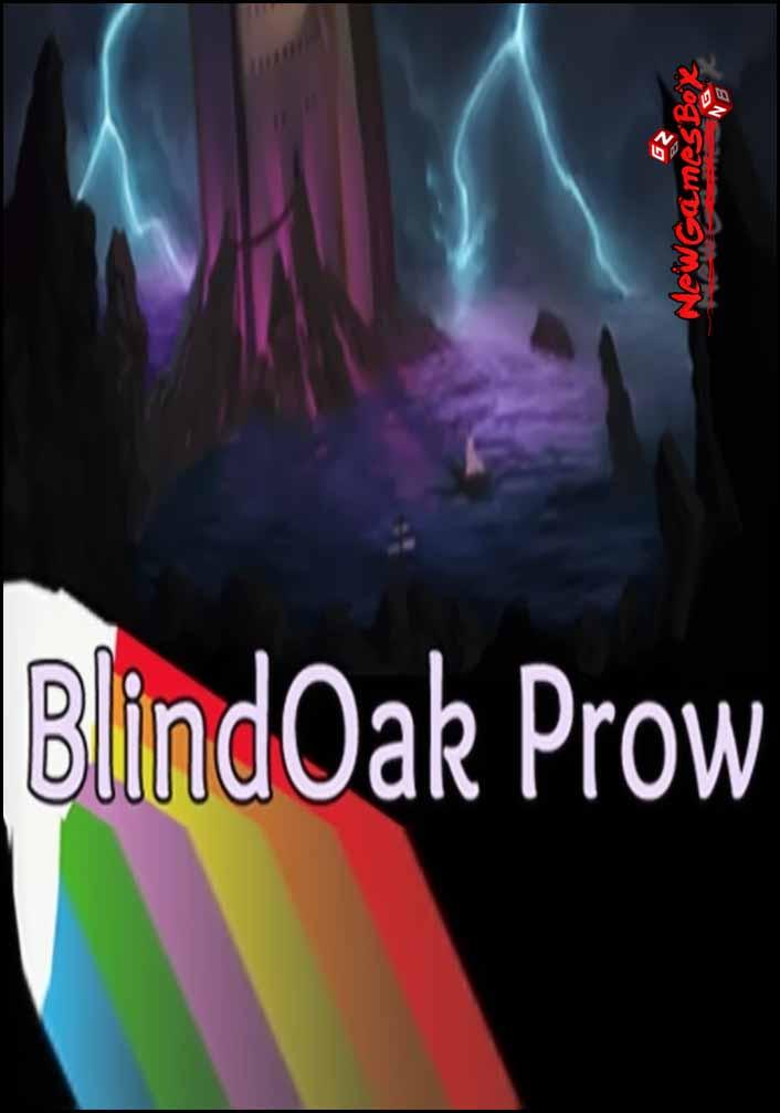 BlindOak Prow Free Download