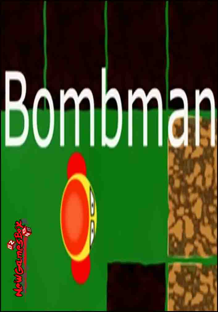 Bombman Free Download