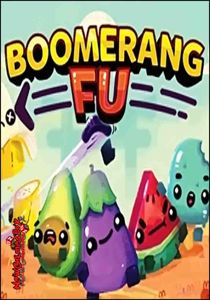 Boomerang Fu Free Download