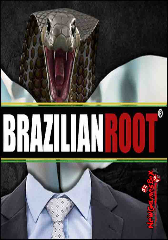 Brazilian Root Free Download