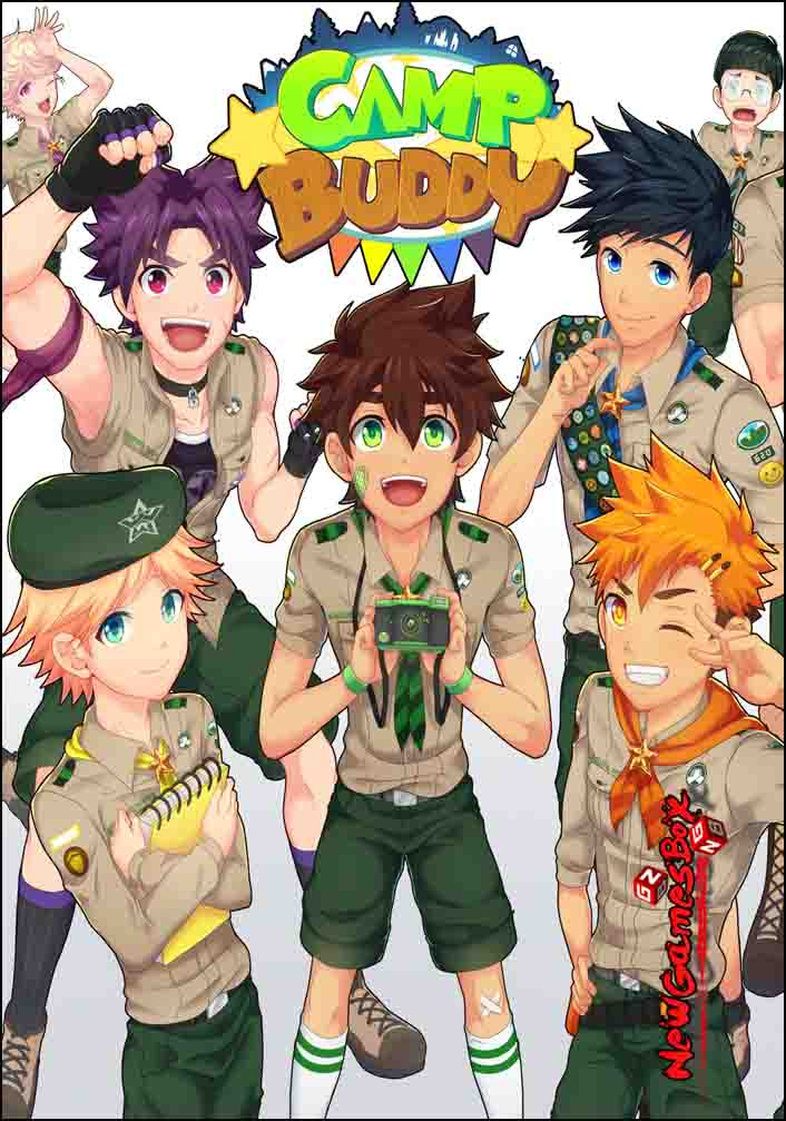Camp Buddy Free Download