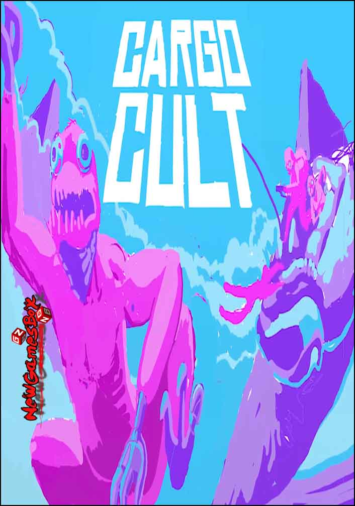 Cargo Cult Free Download