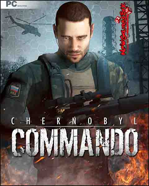 Chernobyl Commando Download
