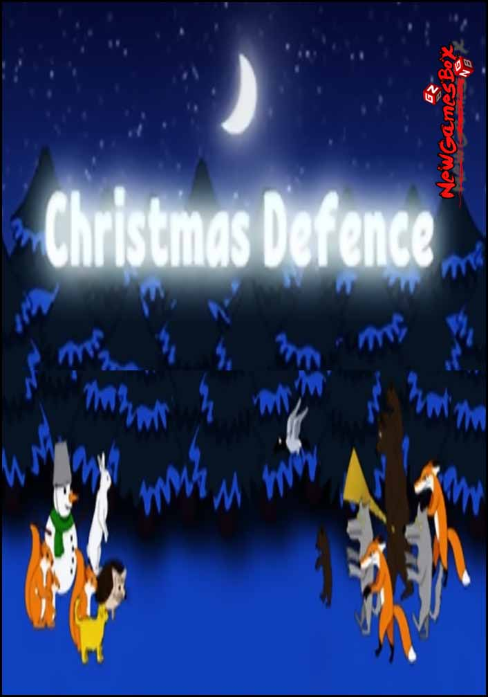 Christmas Defence Free Download