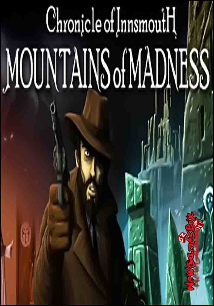 Chronicle Of Innsmouth Mountains Of Madness Free Download