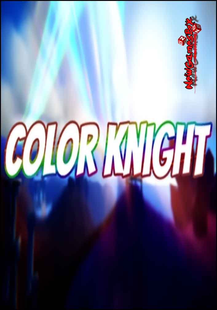 Color Knight Free Download
