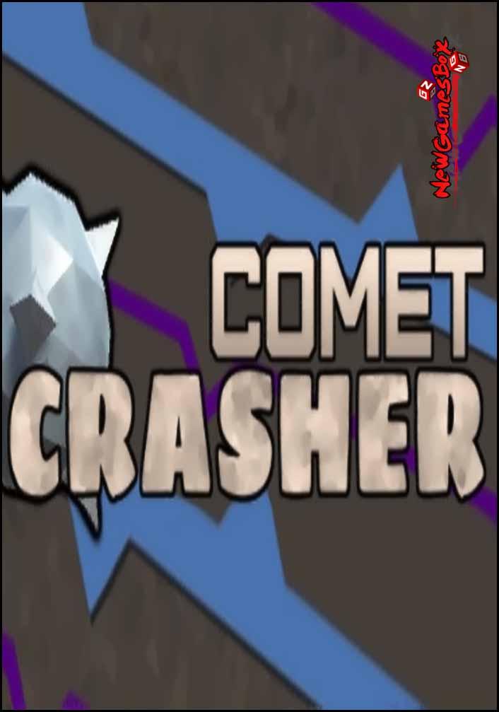 Comet Crasher Free Download