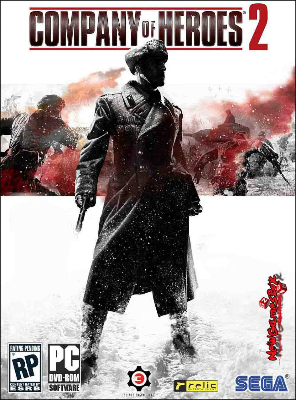 Company Of Heroes 2 Collectors Edition Download