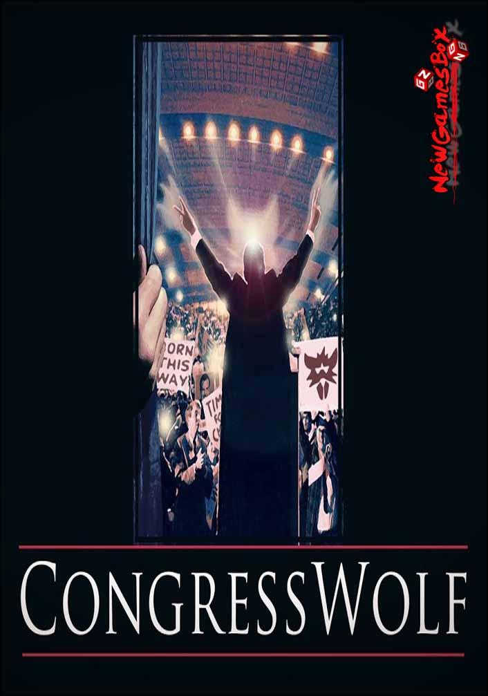Congresswolf Free Download