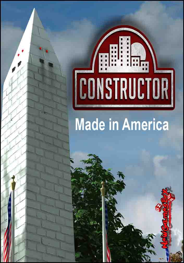 Constructor Made In America Free Download