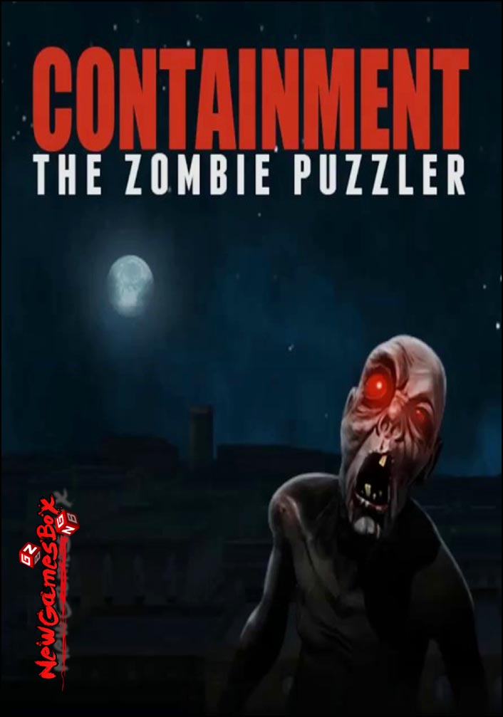 Containment The Zombie Puzzler Free Download