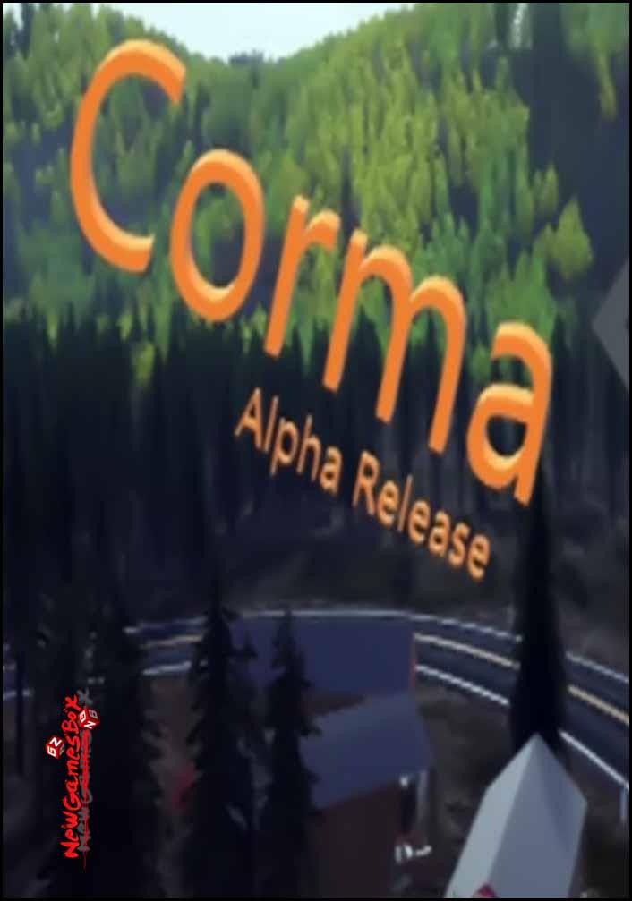 Corma Free Download