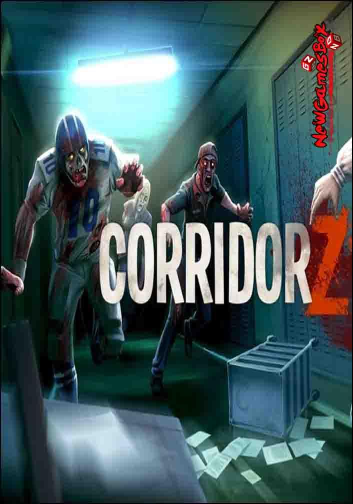 Corridor Z Free Download