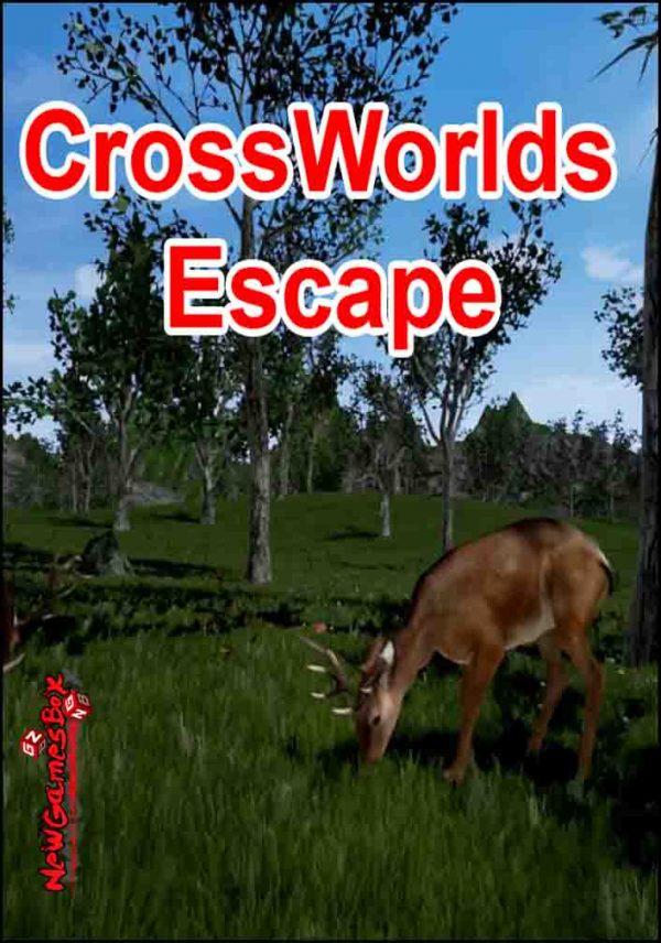 CrossWorlds Escape Free Download