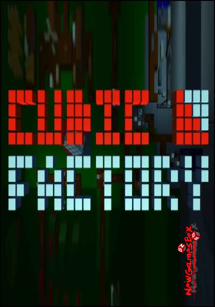Cubic Factory Free Download