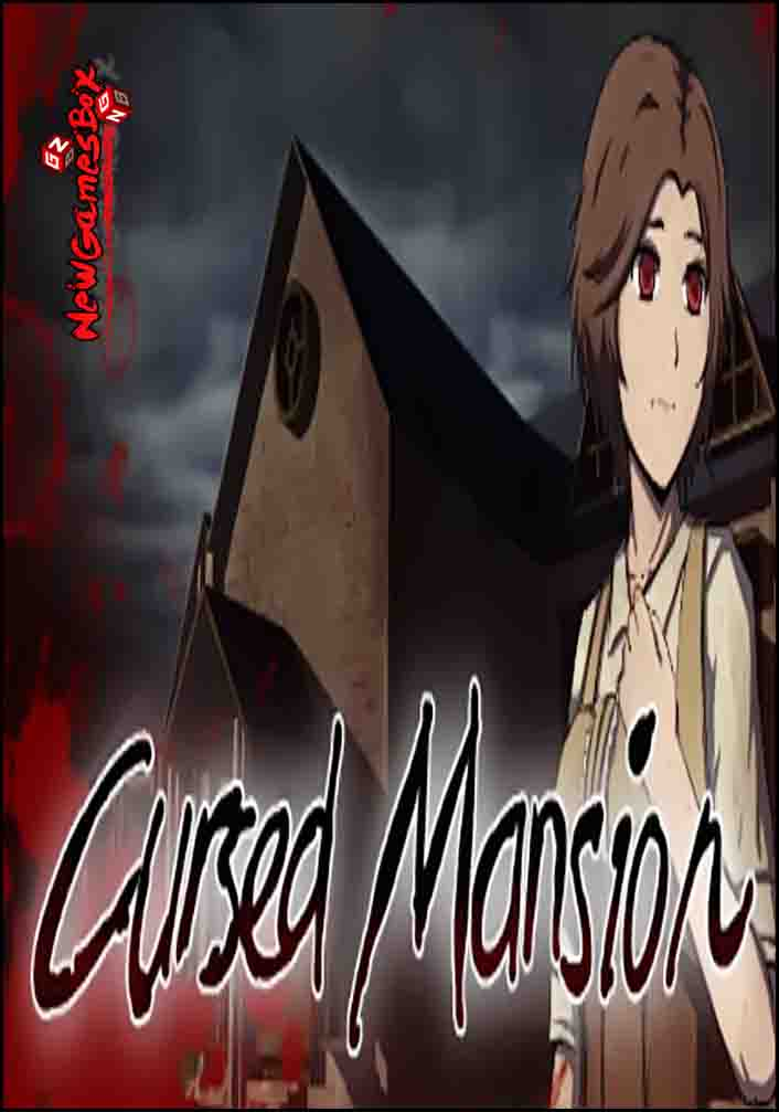 Cursed Mansion Free Download