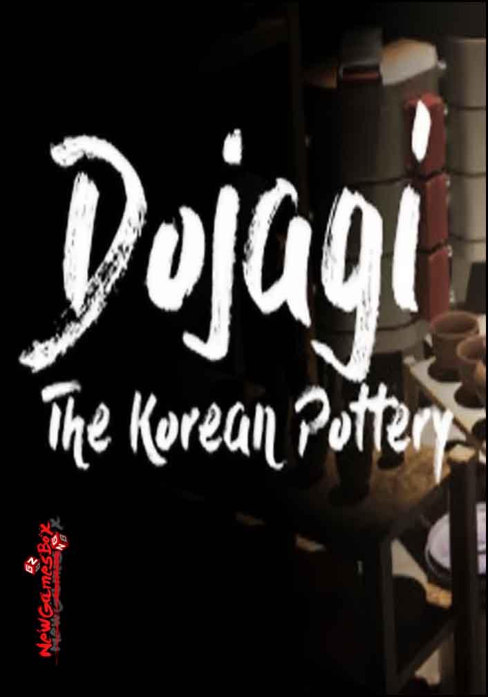 DOJAGI The Korean Pottery Free Download