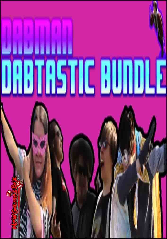 Dabman DABtastic Bundle Free Download