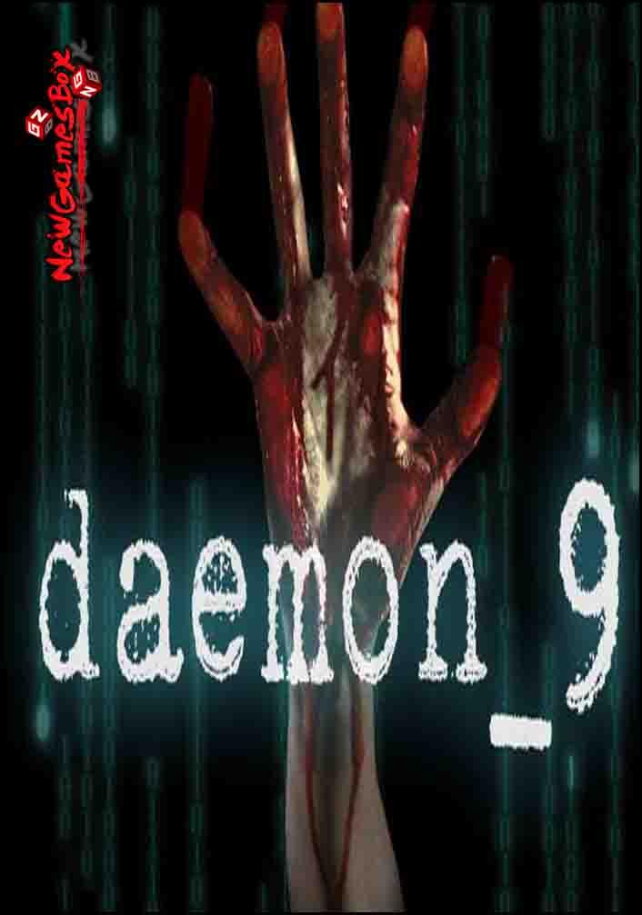 Daemon 9 Free Download
